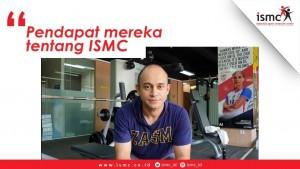 Pendapat Syaugi Mohdar Tentang Indonesia Sports Medicine Centre