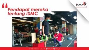 Pendapat Jaz Hayat Tentang Indonesia Sports Medicine Centre